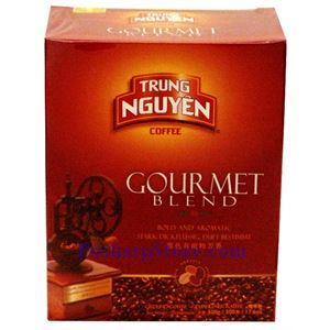 Picture of Trung Nguyen Gourment Blend Coffee