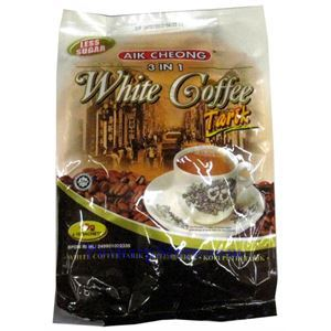 Picture of Aik Cheong 3-In-1 White Coffee with Less Sugar