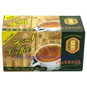 Picture of Dai Pai Dong 3-In-1 Instant Coffee