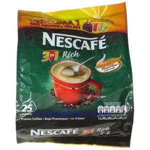 Picture of Nescafe 3 IN 1 Premium Coffee Rich