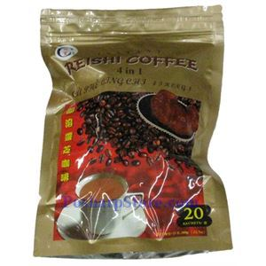 Picture of Instant Reishi Coffee 4 in 1