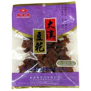 Picture of Hsin Tung Yang  Dried Bean Curd Vegeterian Meat