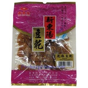 Picture of Hsin Tung Yang Dried Bean Curd with Sesame