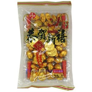 Picture of  Golden Treasure Chocolate Candy