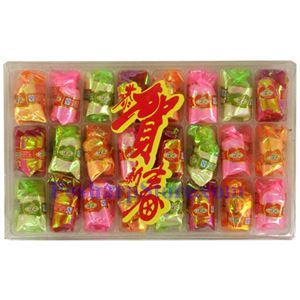 Picture of Jiafuli Fruit Jelly Candy