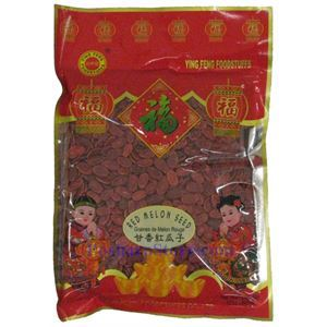 Picture of Ying Feng Foodstuffs Red Melon Seeds