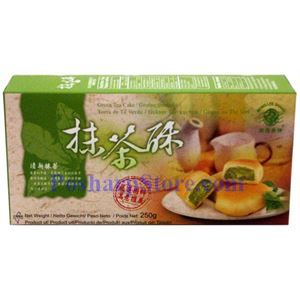 Picture of Mong Lee Shang Green Tea Cake