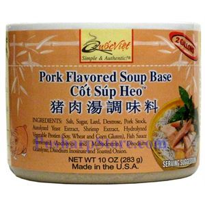Picture of Quoc Viet Foods Pork Flavored Soup Base