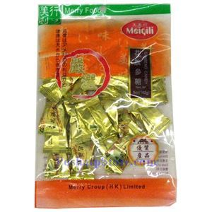 Picture of Meiqili American Ginseng Candy