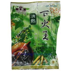 Picture of Royal King Herbal Tea - Xia Huo Wang