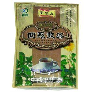 Picture of Jiaxin LuoFu Mountain Herbal Tea for Cold & Fllu
