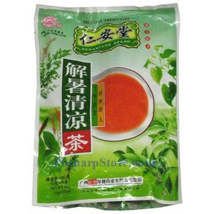 Picture of Renantang Brand Herbal Tea for Heat Clearing and Detoxification
