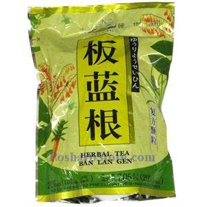 Picture of Tai Chi Indigowoad Root Herbal Tea (Ban Lan Gen)