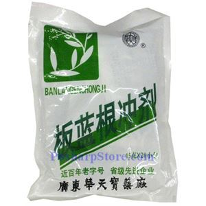 Picture of Huatianbao Indigowoad Root Herbal Tea (Ban Lan Gen)