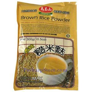 Picture of GreenMax Brown Rice  Powder