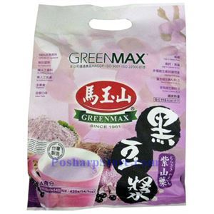Picture of GreenMax Black Soybean Powder With Purple Yam