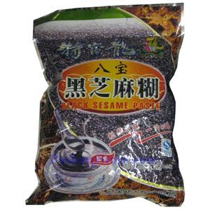 Picture of Daiflong  Black Sesame Paste with Eight Herbs