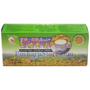 Picture of Mountain Elephant  Sugar Free Soybean Drink
