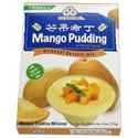 Picture of Golden Coins  Mango Pudding