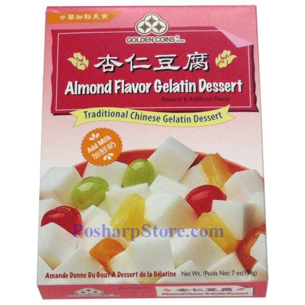 flavored gelatin