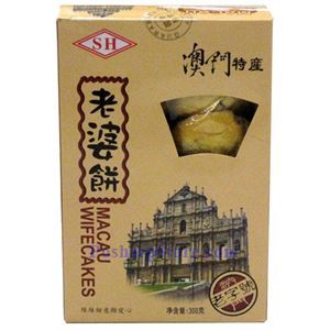 Picture of SH Macau Wife Cakes
