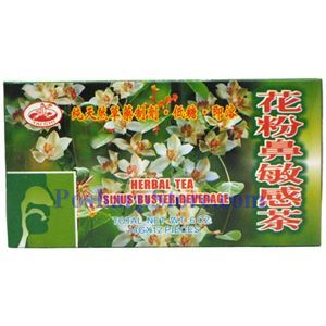 Picture of Tai Chi Sinus Buster Herbal Tea