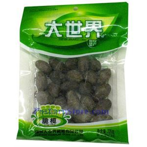 Picture of Dashijie Crispy Olive