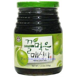 Picture of Assi Honey Plum Tea 1.2 lbs