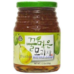 Picture of Assi Honey Quince Tea 1.2 lbs