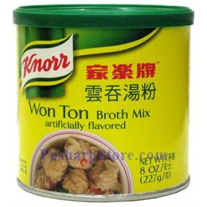 Picture of Knorr Won Ton Broth Mix 8 oz