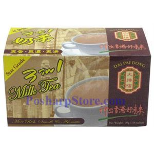 Picture of Dai Pai Dong  Instant 3-in-1 Milk Tea