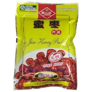 Picture of Golden Blue Bird Ejiao  Honey Red Date