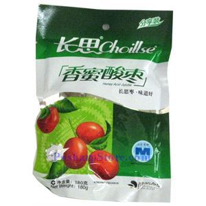 Picture of Choillse Sweet and Sour Jujube