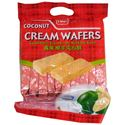 Picture of Imei Coconut Cream Wafers