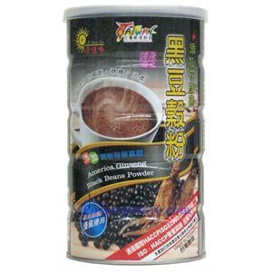 Picture of Jinjiawei  American Ginseng Black Beans Powder