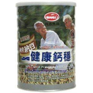 Picture of Kugi Win Cheer Mixed Cereal with Calcium Fortified
