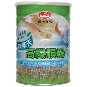 Picture of Kugi Win Cheer Cereal Powder with Fiber Fortified