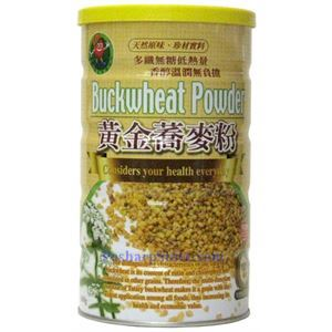 Picture of Fresh Bean House Buckwheat Powder