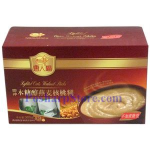 Picture of Tangrenfu Instant Xylitol Oats Walnut Sticks