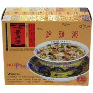 Picture of Healthful Instant Ten Grain Meal with Chicken