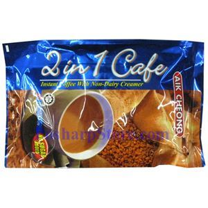 Picture of Aik Cheong 2-In-1 Instant Coffee Wihtout Sugar