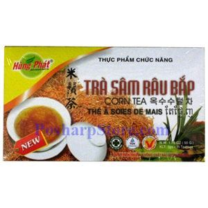 Picture of Hung Phat Corn Hair Tea, 25 Teabags