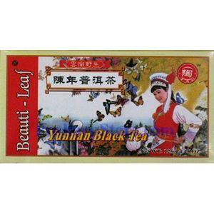 Picture of Beauti-Leaf Yunnan Pu-erh Black Tea
