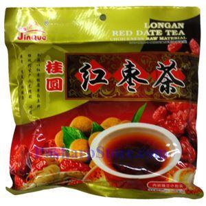 Picture of Jinque Instant Longan & Red Date (Jujube) Brown Sugar Tea