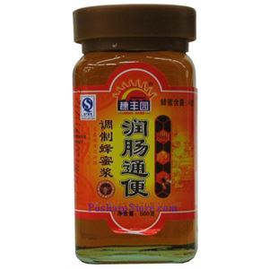 Picture of Sui Feng Yuan Honey Elixir for Constipation Relief