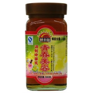 Picture of Sui Feng Yuan Honey Elixir for Beauty
