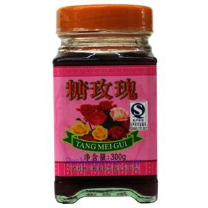 Picture of Yunfeng Sweetened Rose Syrup (Tang Mei Gui)
