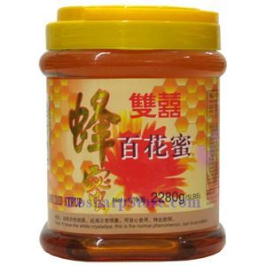 Picture of Shuangxi Wildflower Honey Syrup 5 lbs