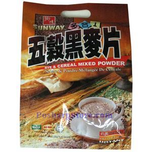 Picture of Sunway Instant Multiple Grain  Cereal Powder