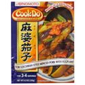 Picture of Ajinomoto CookDo Premixed Sauce for Minced Pork & Eggplant 4.2 Oz
